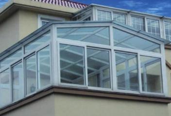 岳阳铝合金门窗产品造型美观富有层次感