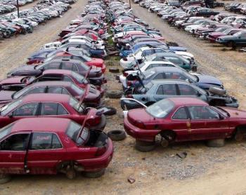 福州专业回收报废汽车