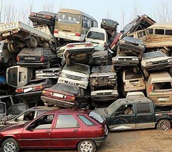 福州报废自卸车拆解中心