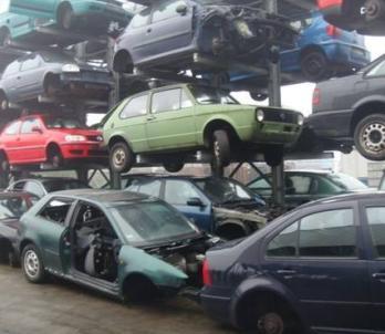东莞强制作废汽车回收