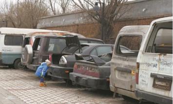 东莞24小时上门回收报废汽车