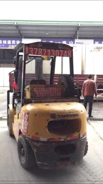 无锡江阴叉车租赁 品种齐全 质量保证
