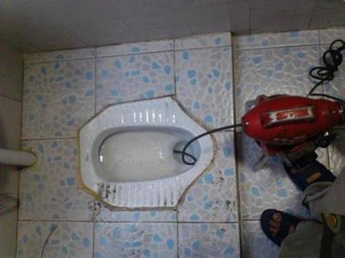 泗阳马桶疏通