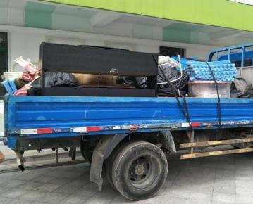 江油专业小件搬家 全市服务