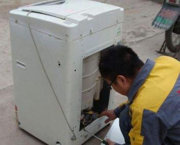贵阳洗衣机维修公司电话——诚信商家