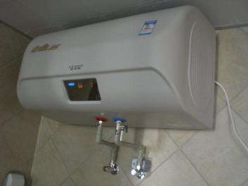 贵阳上门维修热水器各种故障问题