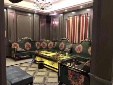 北京KTV沙发维修翻新 餐厅家具做工精细