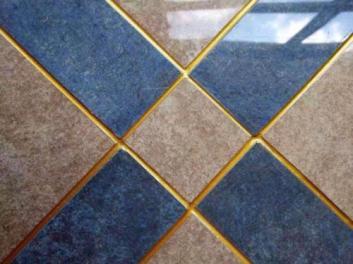 宁波瓷砖美缝颜色搭配技巧