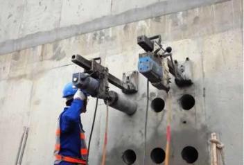上海拆除打孔_专业工程团队 在线接单