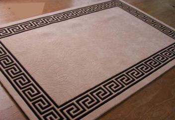 武汉地毯定制优质羊毛地毯