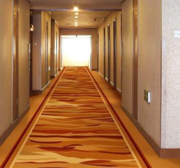 武汉地毯定制多种材料供客户选择