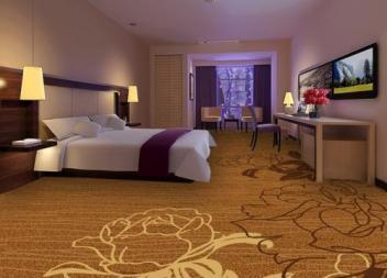 武汉地毯定制酒店地毯
