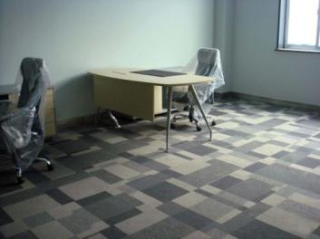 武汉地毯定制方块地毯的优点