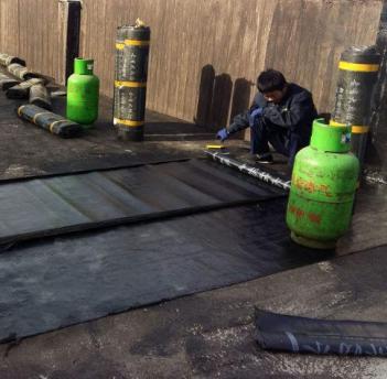 拉萨防水保质保量完成施工任务