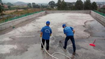 高效防水2小时解决漏水问题