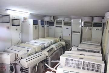 柳州长期高价回收空调_现金可交易