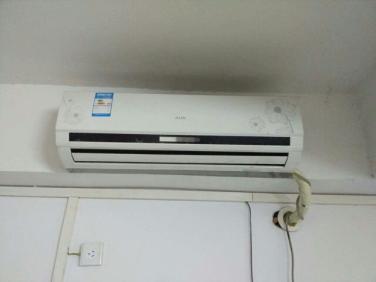 平湖空调维修技术一流