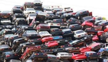 南京哪里有高价回收报废车的?