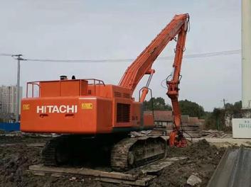 保定大中型挖掘机出租型号齐全