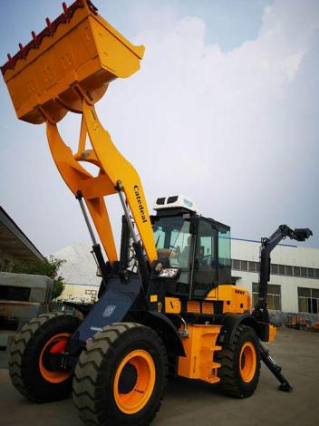 石家庄出租大中型挖掘机可提供包年服务