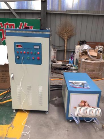 安徽超音频感应加热设备节能环保