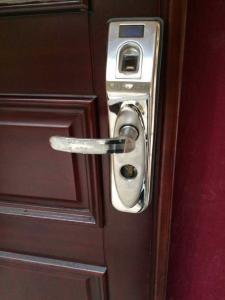 周口急开锁为您解优排难