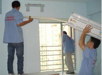 曲阜空调维修高效解决各种空调故障