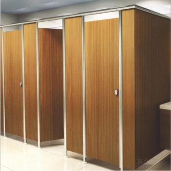 茂名卫生间隔板应用范围广泛