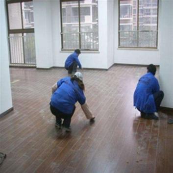 焦作专业家政保洁服务的范围