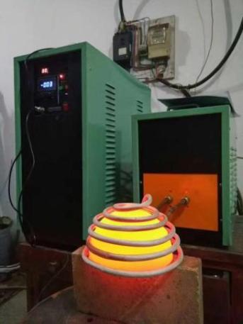 江苏高频感应加热设备性能优越