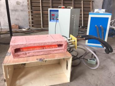 江苏建金高频焊机赢得了众多客户的信赖