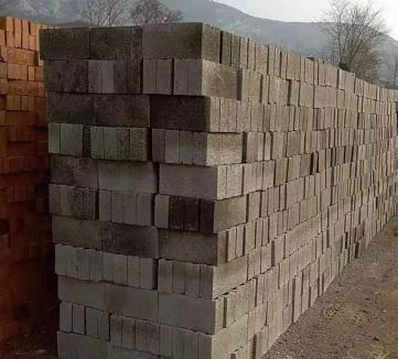 优质空心砖_大连专业水泥空心砖批发厂家