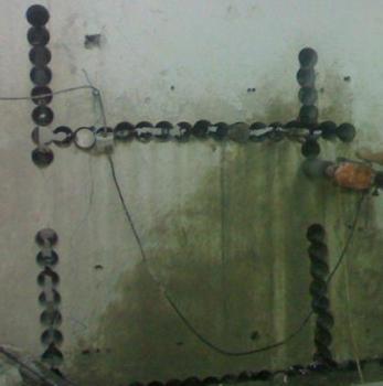 珠海装修钻孔家庭钻孔