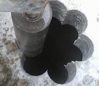 珠海浴灞打孔珠海热水器打孔