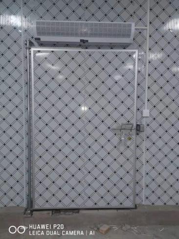 新乡冷库维修各类冷库设备