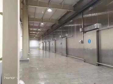 新乡万冰制冷公司为您提供阴凉冷库的设计建议