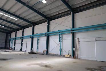 新乡冷库安装竭诚为客户提供优质的服务和产品