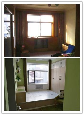 在九江市专业旧房改造公司哪家好?