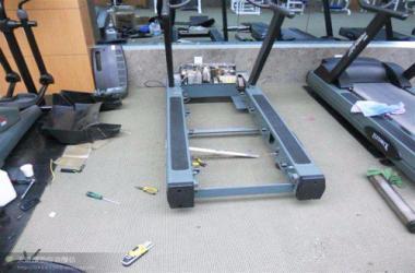 张家界健身器材维修电话
