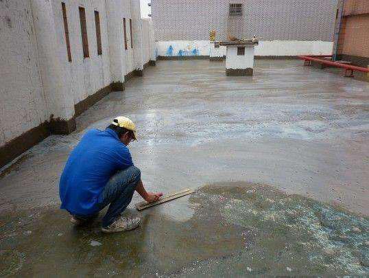 真正解决问题的防水补漏服务