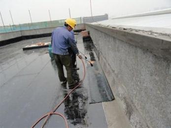 南宁防水补漏严格的施工规范