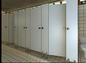 无锡卫生间隔断质量可靠