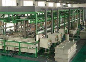 报废电镀设备回收_中山电镀设备回收