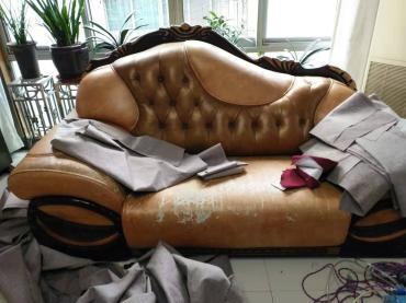 广元沙发换皮,广元沙发定制