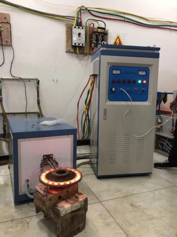 湖州高频淬火装置 湖州高频加热机
