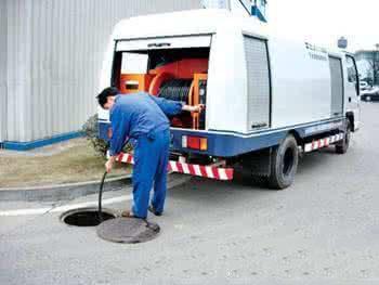 无锡市政管道清淤快速安全