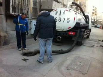 无锡市政管道清淤公司精准解决问题