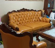 惠州沙发翻新公司翻新技术精湛