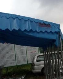 台州活动推拉棚首选精品蓬业