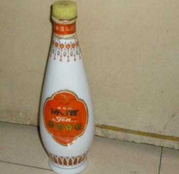 山西高纯度的清香型汾酒